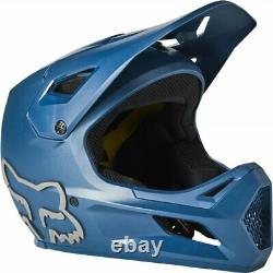Fox Rampage Helmet SP21 Full Face Mountain Bike Downhill BMX MTB