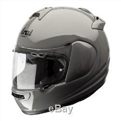 Genuine Arai Debut Solid Modern Grey Helmet