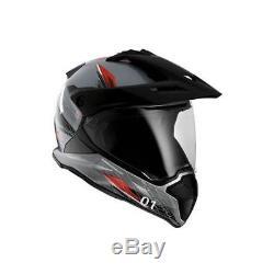 Genuine BMW Motorrad GS Carbon Helmet Enduro Touring