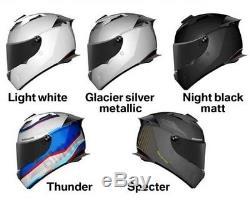 Genuine BMW Motorrad Street X Helmet (From £280)