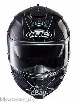 HJC IS-17 IS17 Ordin Multicolour Full Face Motorcycle Helmet exclusive in UK