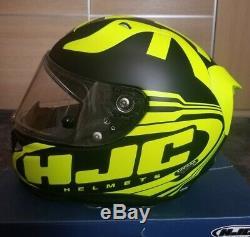HJC R-PHA RPHA 11 Eridano Motorcycle Helmet Size L