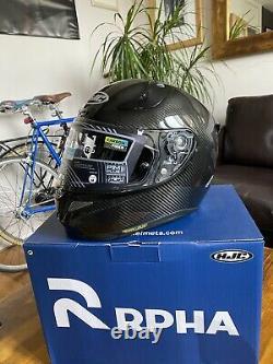 HJC RPHA 11 Carbon (Brand New) Size MEDIUM