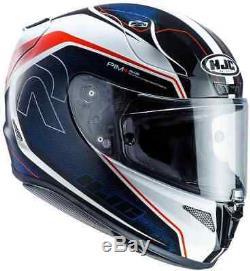 HJC RPHA 11 Darter MC21 Motorcycle Helmet (rrp £359.99) Now £199.99