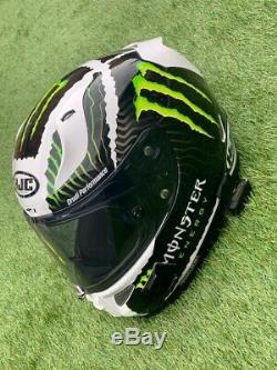 HJC RPHA 11 Helmet Size Large