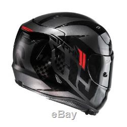 HJC RPHA 11 RPHA11 Lowin Carbon Black Full Face Motorcycle Motorbike Race Helmet