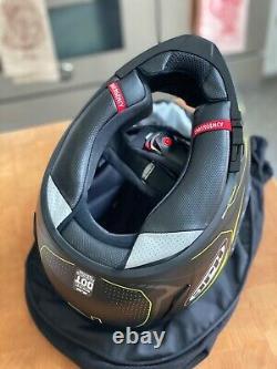 HJC RPHA 70 ST Dipol Mens Full-Face Street Motorcycle Helmet LARGE