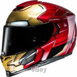 HJC RPHA Ironman Homecoming Helmet