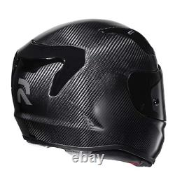 Hjc Rpha 11 Pro Carbon Fiber Motorcycle Helmet Medium Free Dark Shield
