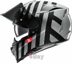 Hjc Rpha 70 Forvic Black Large