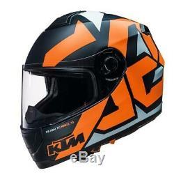 KTM Factor Helmet 3PW181910 RC DUKE 125 200 390 690 790 1090 1190 Adventure