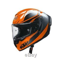 KTM Shoei X-Spirit III Helmet 3PW181940 390 790 1290 X Spirit 3 Superduke Duke R
