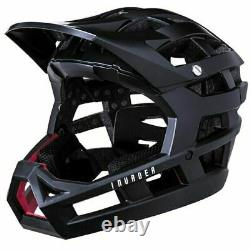 Kali Invader Full Face Helmet XS-M Cycling Bike