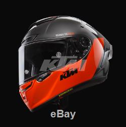 Ktm 2020 Shoei X-spirit III Helmet