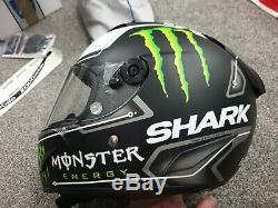 Large Shark Race-R Pro Lorenzo KWR