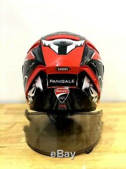 Marc Marquez X14 Full Face Helmet Moto Gp Casco Marc Marquez Motogp Ducati V4