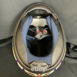 New Arai Full face helmet RX-7X NAKAGAMI GP2 Corsair-X RX-7V SNELL M2020D Japan