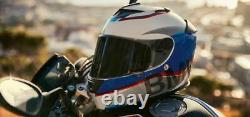 New BMW Street X Helmet EU 53/54 XS Thunder #76318568414