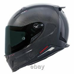 Nexx XR2 Carbon Zero Motorcycle Motorbike Helmet