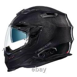 Nexx XWST2 Carbon Zero Black Full Face Motorbike Motorcycle Helmet