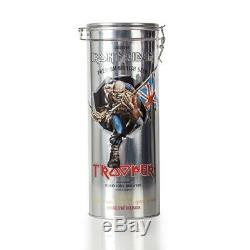 Official Peter Hickman Trooper Shoei X-Spirit 3 Iron Maiden Helmet & Merchandise