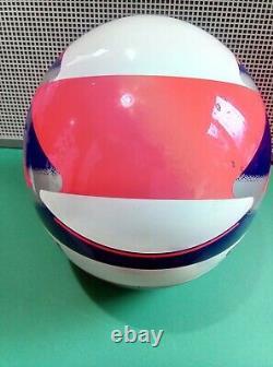 Original Shoei X 8 Helmet Wayne Rainey Replica. 1992 Collectors. Little used