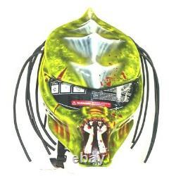 Predator motorcycle helmet Dragon edition limited 1/1 Dot & ECE free shipping
