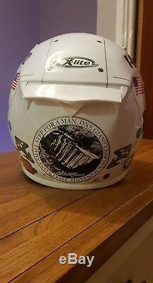 RARE X-Lite X-802 Helmet Motorcycle Helmet
