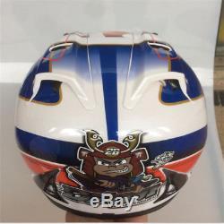 RX-7X New LE Helmet Over 2800 Sold Isle of Man TT, Danny Pedrosa Moto GP New