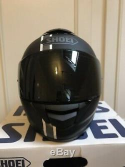 SHOEI Motorcycle Helmet GT Air Royalty TC-5 Size Small