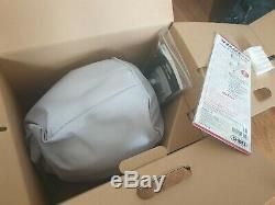SHOEI NEOTEC II XXL 63cm-64cm WHITE VERY SMART EXCLUSIVE HELMET NEOTEC 2