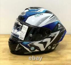 SHOEI X14 X-Spirit Motorcycle Riding Helmet S1000RR Racing Motorbike Full Face