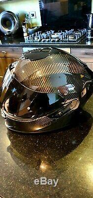Scorpion EXO-1400 Size M Air Helmet Carbon