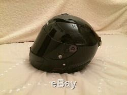 Shark Race R Pro Helmet Size M