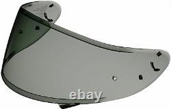 Shoei CWR-1 Transition Photochromic Helmet Face Shield Visor X14, RF1200, RF-SR
