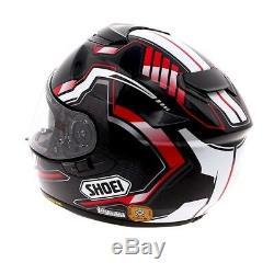Shoei GT Air Motorcycle Motorbike Helmet Bounce TC-1