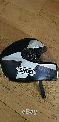 Shoei GT Air Motorcycle Motorbike Helmet size medium