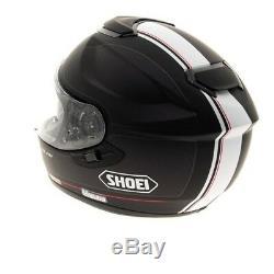 Shoei GT Air Wanderer 2 Full Face Motorcycle Helmet Size Med 57-58cm
