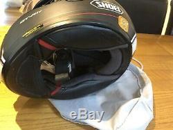 Shoei GT Air Wanderer TC-5 Motorcycle Motorbike Helmet