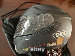 Shoei Gt Air motorcycle helmet Large