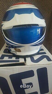 Shoei Helmet NXR Small 55-56cm Only Worn Once