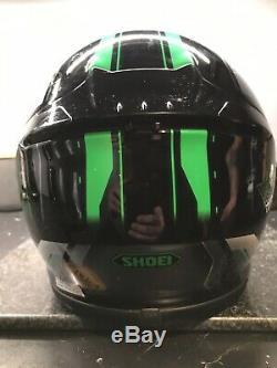 Shoei NXR Isomorph TC4 Full face sports helmet (Size L)