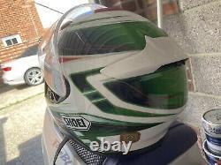 Shoei NXR Valkyrie Helmet Size XL