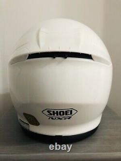 Shoei NXR medium