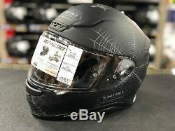 Shoei RF-1200 TC-5 Dystopia Medium Motorcycle Helmet 109420504 BRAND NEW GRAPHIC