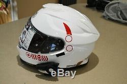Shoei motorcycle helmet GT Air 2 Incl. SENA EVO 20S Bluetooth Comms System