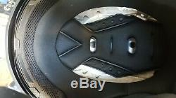 Simpson GHOST Bandit motorbike helmet