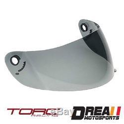 Torc T14b Bluetooth Matte Flat Scramble Blue Full Face Motorcycle Helmet Dot