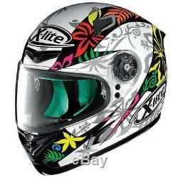 X-Lite X-802RR D. Petrucci Motorcycle Full Face Helmet Massive Sale