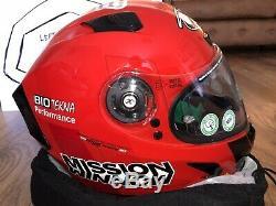 X-Lite X-803 Carbon Ducati Motogp Motorcycle Motorbike Helmet brand new